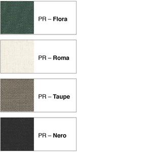 Ingenua Fabric Options
