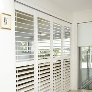 Provence Timber Shutters