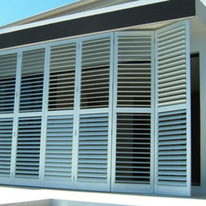 Outdoor Blinds, Outdoor Shutters, Screens, Louvres