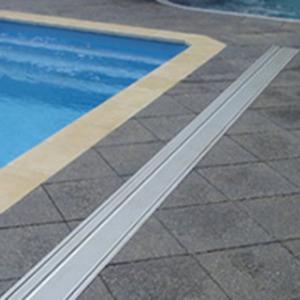 Concealed Pool Roller