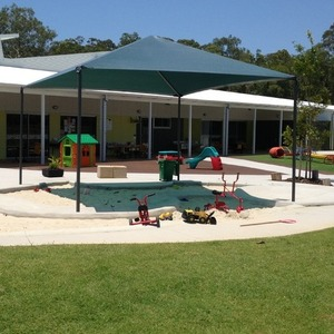Playground & Parks