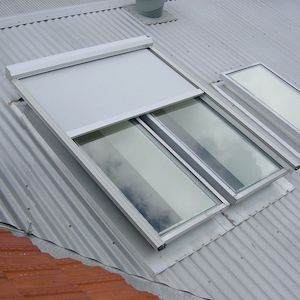 Microsun Skylight Blinds