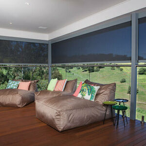 Stratco Ambient Blinds