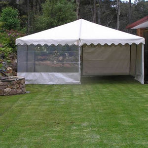 Clearspan Party Marquees