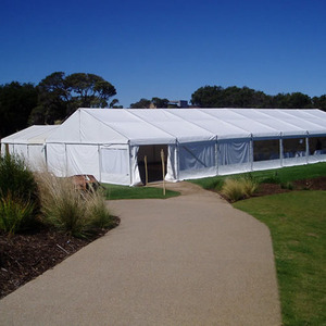 Structural Marquees