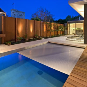 Swim Roll Pool Covers