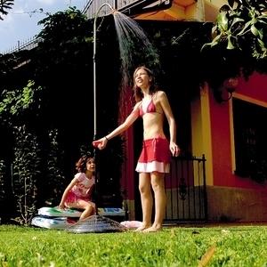 Solar Shower Standard