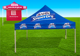 portable folding popup marquee brisbane